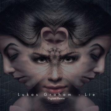 Lukas Graham - Lie (Digiant Remix) Artwork