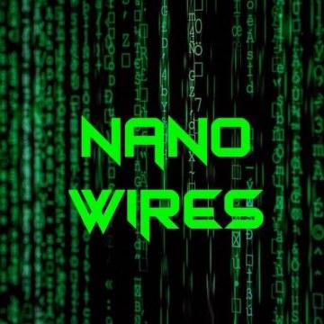 Conrank - Drum In Time (Nano Wires Remix) Artwork