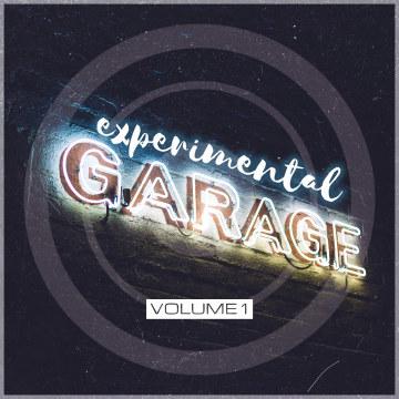 Ranakade - Experimental Garage Vol. 1 Artwork