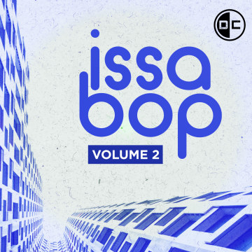 AWAL - Issa Bop Vol. 2 Artwork