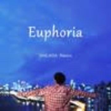 SHILADA - BTS Jungkook 'Euphoria' (SHILADA Remix) Artwork