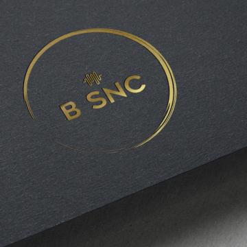 B Snc - Proximity Artwork