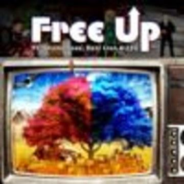 12G - Free Up Ft. Shameless & Dani Lion & 12G Artwork