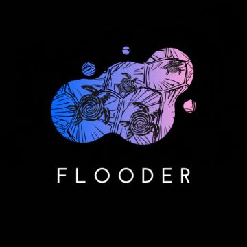 Flooder - Flooder - Regression ( Original Mix ) Artwork
