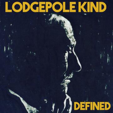 Lodgepole Kind - Cracker Jack Artwork