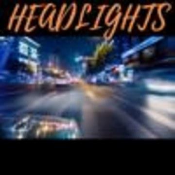 GoodguyCarl - Headlights Artwork