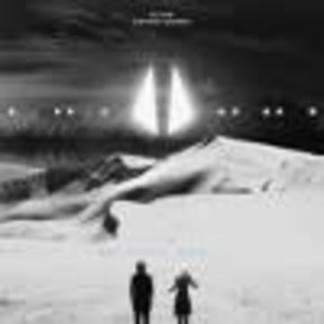 SHILADA - 原子邦妮 Astro Bunny - 在名為未來的波浪裡 (SHILADA Remix) Artwork