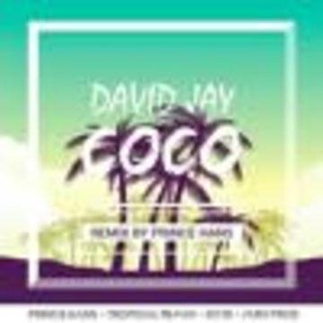 Prince Hans - David Jay X Tyro - Coco(Prince Hans Remix) Artwork
