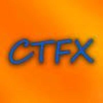 CTFX - Let's Play Artwork