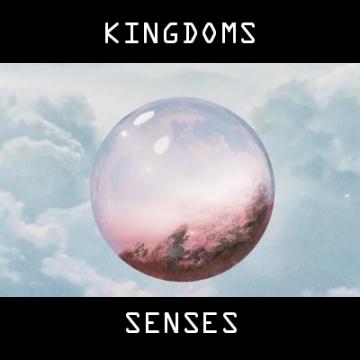 KINGDØMS - Senses (Rikitshu Remix) Artwork