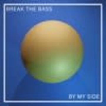 Break The Bass - By My Side Artwork
