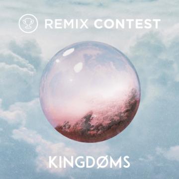 KINGDØMS - Senses (John Vice Remix) Artwork