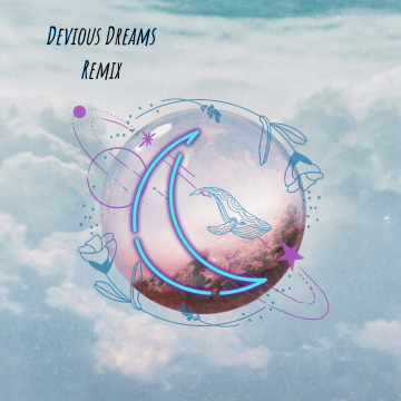 KINGDØMS - Senses (Devious Dreams Remix) Artwork