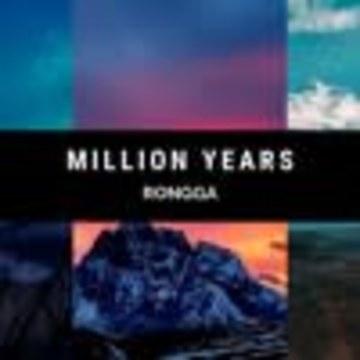 Rongga - Million Years Artwork