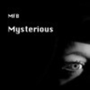 MFB Sounds - MFB - Mysterious Artwork