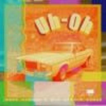 (G) I-DLE - ((여자)아이들) _ Uh-Oh (James Somnym & God Strack Remix) Artwork