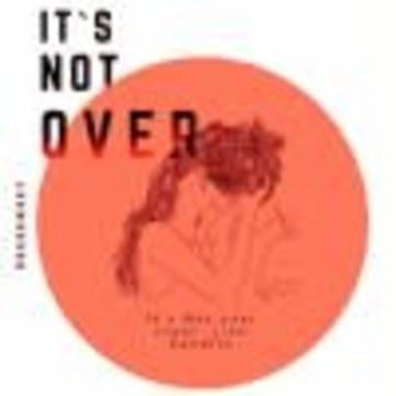 Joe.n Music - It's Not over (feat. Linn Sandin) - Remix by Joe.n Artwork