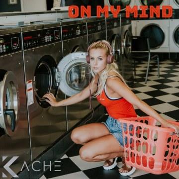 Kache - On My Mind Artwork