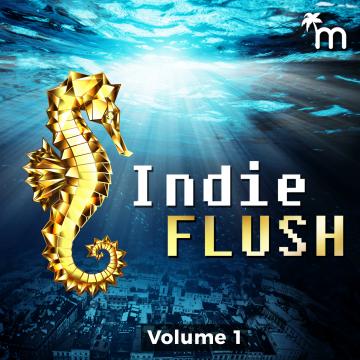 Simpli - Indie Flush Vol 1 Artwork