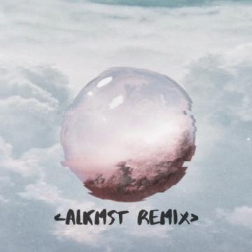 KINGDØMS - Senses (ALKMST Remix) Artwork