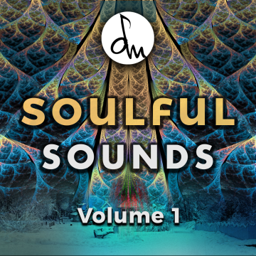 Tchad Noor - Soulful Sounds Vol. 1 Artwork