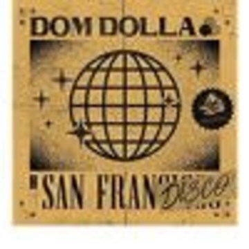 Kyle Miller - Dom Dolla - San Fandisco (Kyle Miller Edit) Artwork