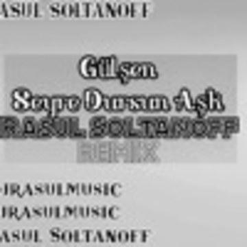 SoltanoffMusic - Gülşen - Seyre Dursun Aşk (Rasul Soltanoff Remix) Artwork