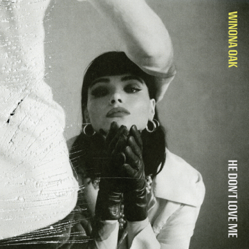 Winona Oak - He Don't Love Me (C-RayBeats Remix) Artwork