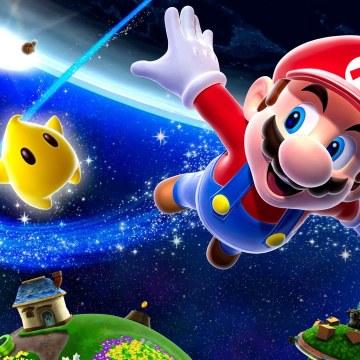 Thor Fabian Pettersen - Super Mario 138 Artwork