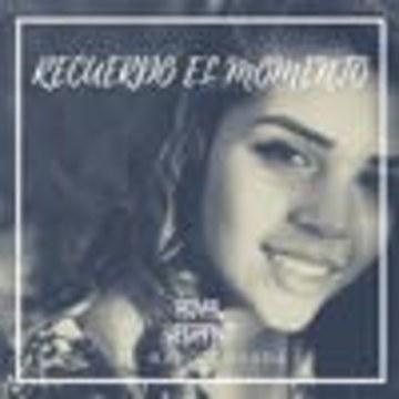 Hyperbass Dj - Recuerdo El Momento remix(Royal Vagrant feat. Marcus Gonda) Artwork