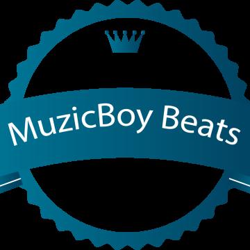 MuzicBoy Beats - 01 - MuzicBoy Beats - MOMA SAID Artwork