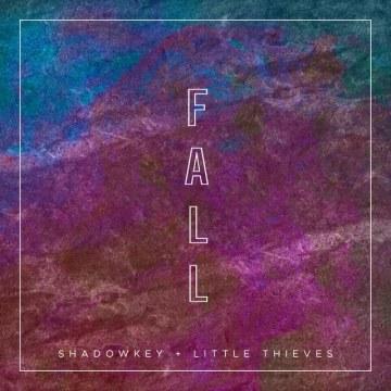 SHADOWKEY & LITTLE THIEVES - Fall (Bloutis Remix) Artwork