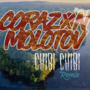 Simón Mejía - Chibi Chibi (corazon molotov Remix) Artwork