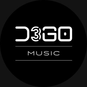 Simón Mejía - Chibi Chibi (D3GO Remix) Artwork