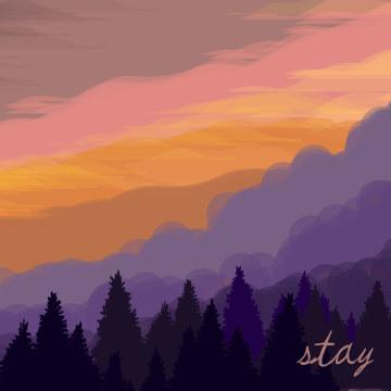 Watty - Stay Artwork