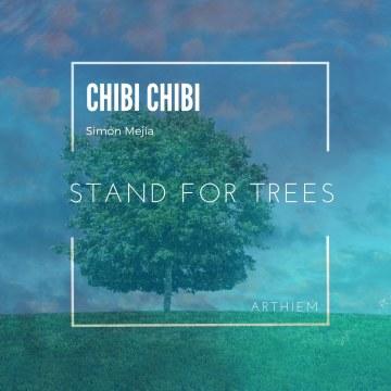 Simón Mejía - Chibi Chibi (Arthiem Remix) Artwork