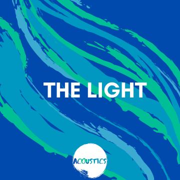 Acoustics - The Light Artwork