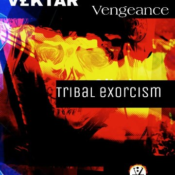 V£ktar - Vengeance(Original Mix)-V3KTAR Artwork