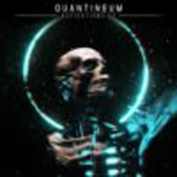 QUANTINEUM - DOWN Artwork