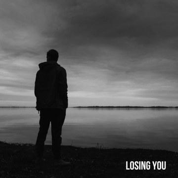 𝕮𝖆𝖇𝖊𝖗𝖓𝖊𝖙𝕱𝖗𝖆𝖓𝖈𝖔 - Losing You (Alternative Version) Artwork