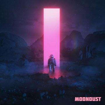 𝕮𝖆𝖇𝖊𝖗𝖓𝖊𝖙𝕱𝖗𝖆𝖓𝖈𝖔 - MoonDust Artwork