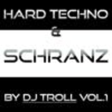 HardTechno and Schranz Samples & Loops - (Ableton Template, Samples loops) Hard Techno and Schranz Vol.1 by DJ Troll Artwork