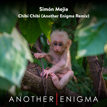 Simón Mejía - Chibi Chibi (Another Enigma Remix) Artwork
