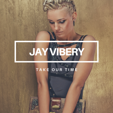 CDY - CDY - Take Our Time Artwork