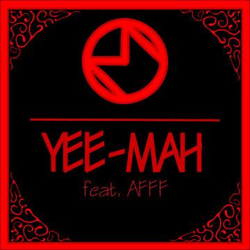 Meliorn - YEE-MAH (ft. AFFF) Artwork