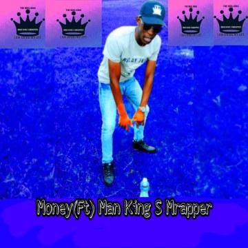 Man King S Mrapper - 01.Money (1) Artwork