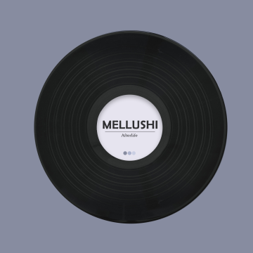 Mellushi feat. Aya - Afterlife Artwork