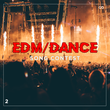 SKIO Music - EDM & Dance Contest #2 Artwork