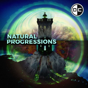 Dance Cannon - Natural Progressions by The XU Artwork