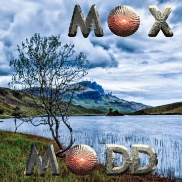 Max Madd - Anthem (Original Mix) Artwork